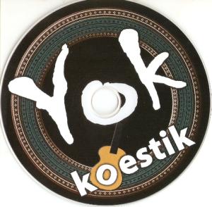 Yok_Koestik